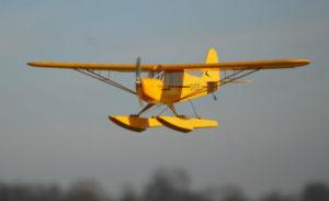 Piperle J3 Cub
