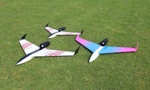 Jet Modelle